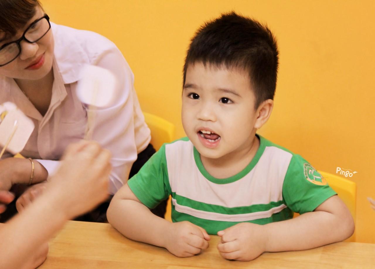 ba mẹ không biết Tiếng Anh, hãy tự tin học cùng con!